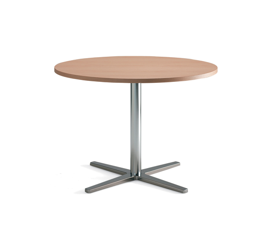 Centrum table by Materia | Canteen tables