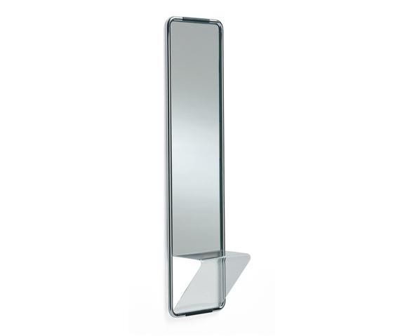 Flax mirror de Materia | Espejos