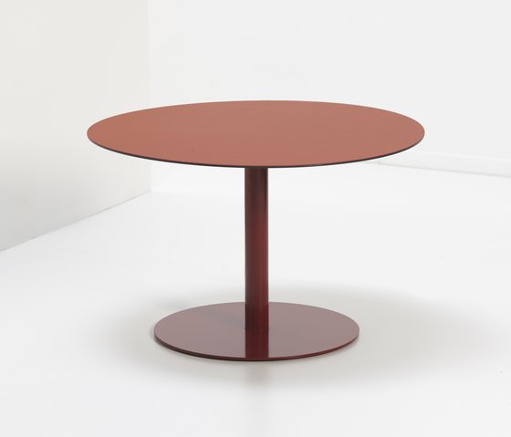Soft Tables by van Esch | Lounge tables
