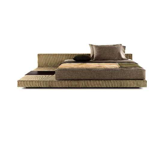You and Me bed by Redaelli | Double beds