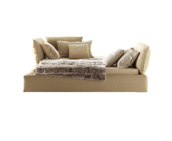 Maybe by Redaelli | Double beds