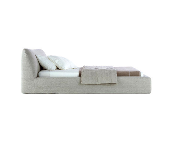 Timothy by Redaelli | Double beds