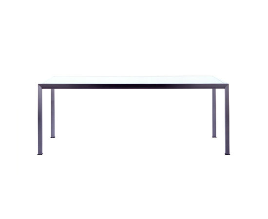 Table by Redaelli | Dining tables
