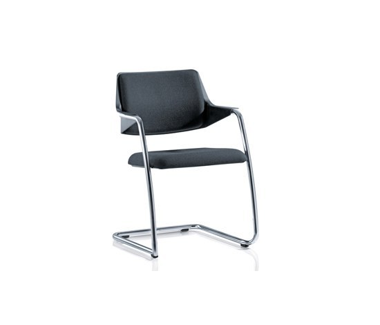 GIRSBERGER 3300 Cantilever chair by Girsberger | Visitors chairs / Side chairs