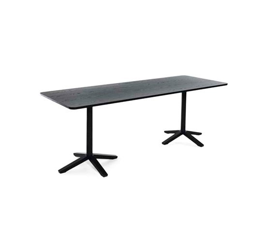 Cross CR1 19070 by Karl Andersson & Söner | Dining tables