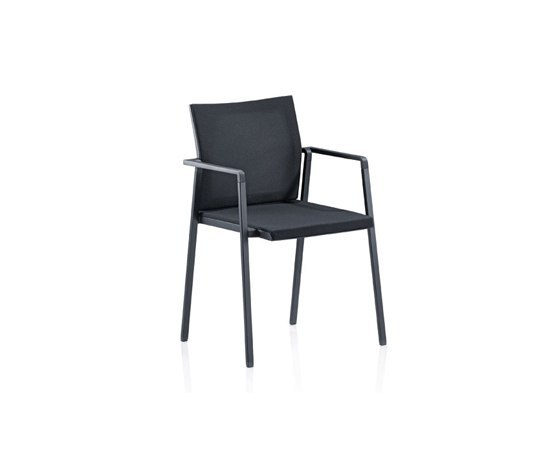 JAZZ Chair by Girsberger | Visitors chairs / Side chairs