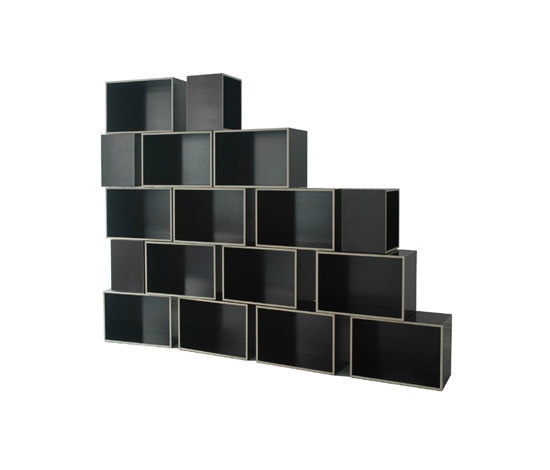 Quarks by Tom Kühne | Shelving