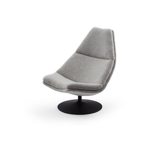 F 511 by Artifort | Lounge chairs
