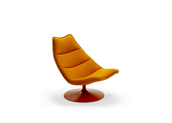 F 584 by Artifort | Lounge chairs