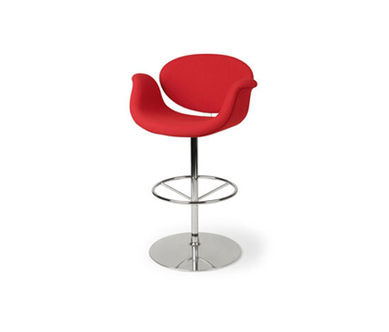 Little Tulip B by Artifort | Bar stools
