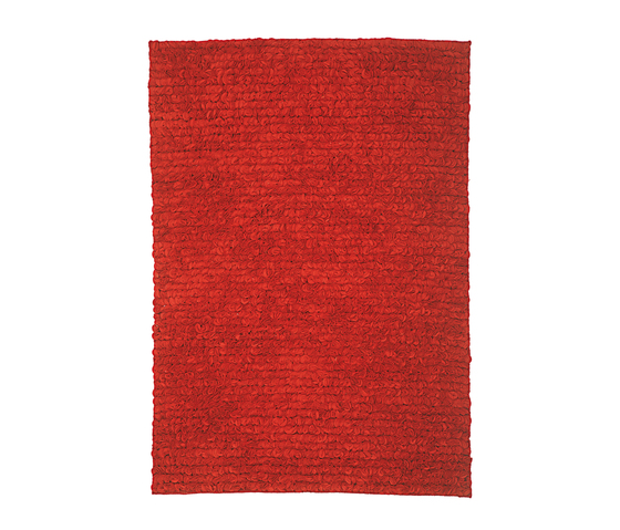 Dolce Red di Nanimarquina | Tappeti / Tappeti d'autore