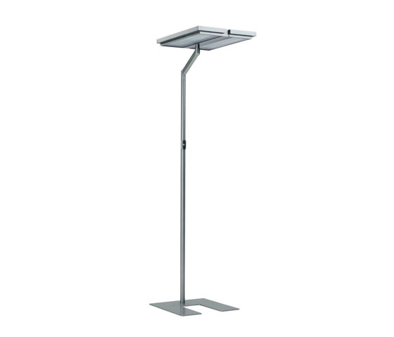 TYCOON Free-standing Luminaire by H. Waldmann | General lighting