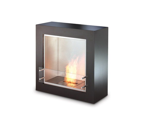 Cube by EcoSmart™ Fire | Ventless ethanol fires