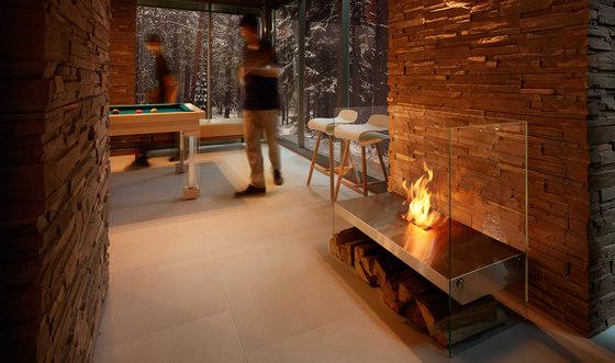 Igloo di EcoSmart™ Fire | Bracieri senza canna fumaria