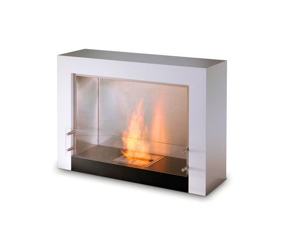 Oxygen by EcoSmart™ Fire | Ventless ethanol fires