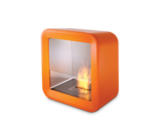 Retro by EcoSmart™ Fire | Ventless ethanol fires