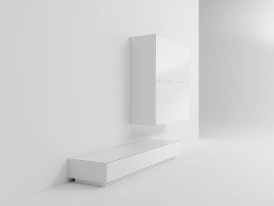 Vision Elements VE01* von Pastoe | Sideboards