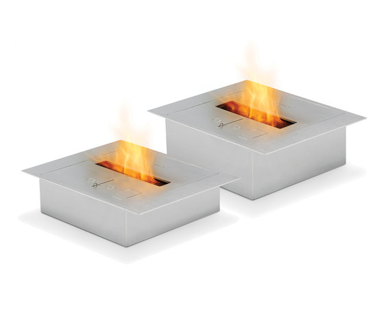 BK Series by EcoSmart™ Fire | Ethanol burner inserts