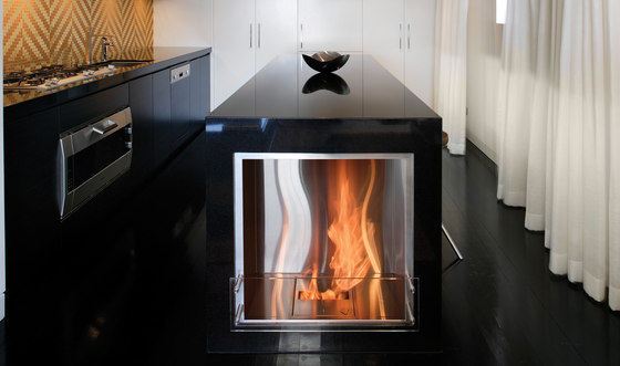 Firebox 650SS by EcoSmart Fire | Fireplace inserts