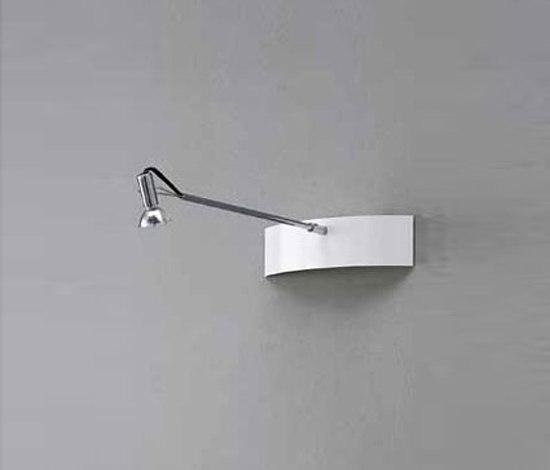 Spjutet wallfitting di ZERO | Faretti a parete