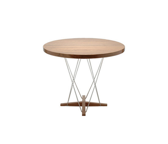 Tensor bar table by Useche