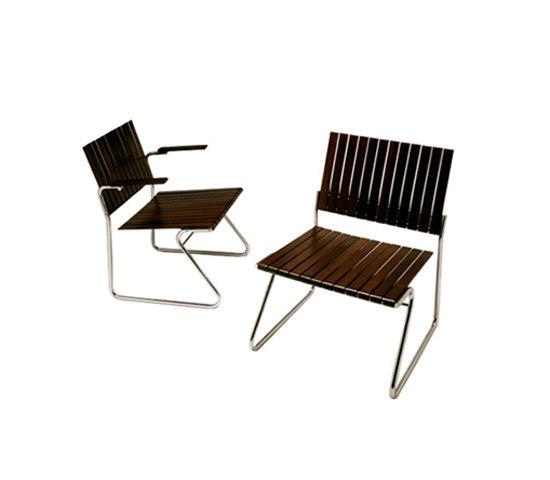 24R armchair von Useche | Sessel