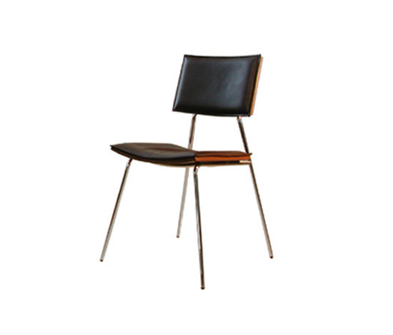 Concava chair de Useche | Chaises