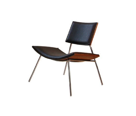 Concava armchair by Useche | Armchairs