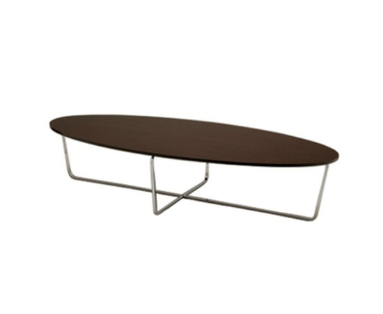 Aranha oval by Useche | Coffee tables