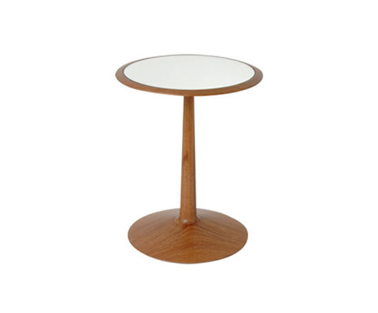Espelho occasional table by Useche | Side tables