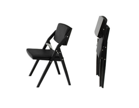 Dobravel folding chair de Useche | Sillas