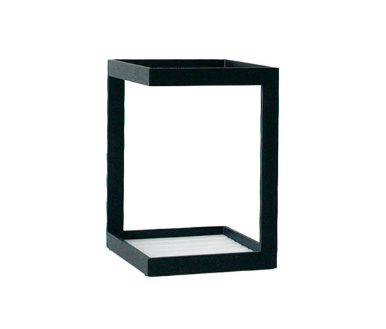 Window Umbrella stand by viccarbe | Umbrella stands