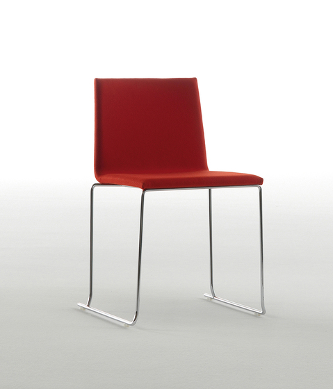 RS Chair by viccarbe | Multipurpose chairs