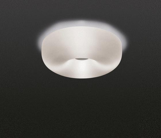 Circus soffitto di Foscarini | Lampade plafoniere