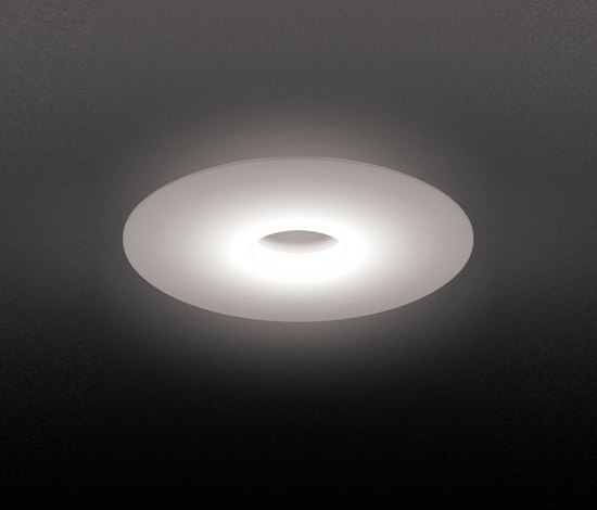 Ellepi ceiling de Foscarini | Éclairage général