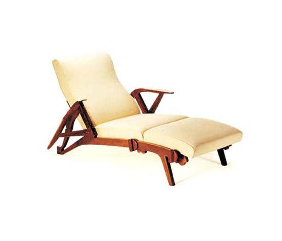 Jung de Etel Interiores | Chaise longues