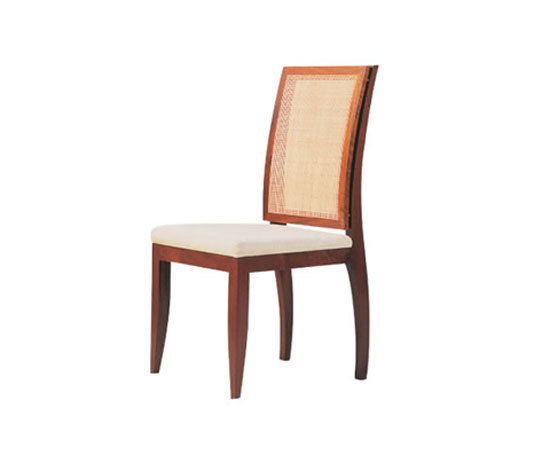 Sicupira by Etel Interiores | Chairs