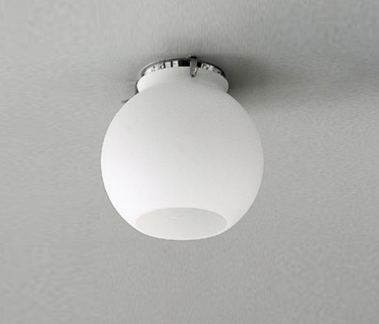 Globus ceiling fixture by ZERO | General lighting