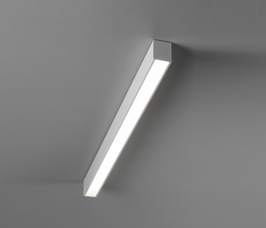 Stream ceiling fixtures by ZERO | General lighting