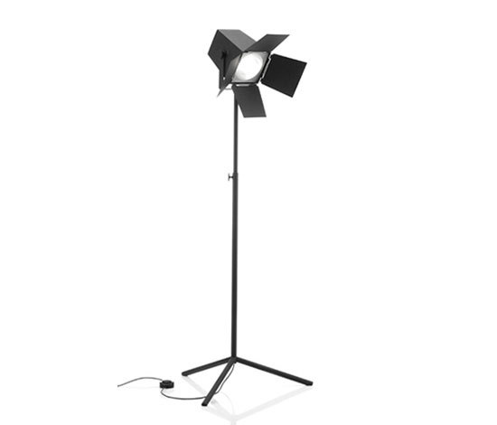 Foto floor lamp by ZERO | General lighting