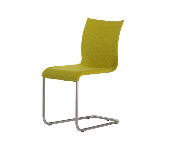 Dessau 2430 Chair by Gelderland | Visitors chairs / Side chairs