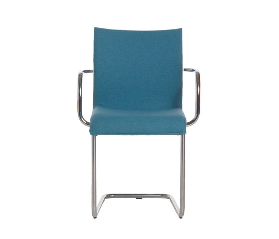 Dessau 2430 Chair di Gelderland | Sedie visitatori
