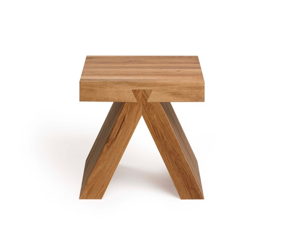 Small Square Side table by Gelderland | Side tables