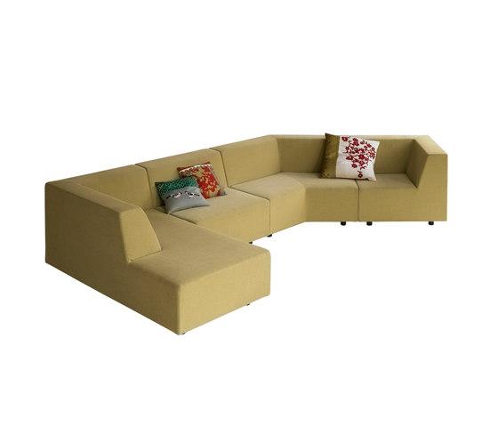 6900 Sofa Corner by Gelderland | Lounge sofas