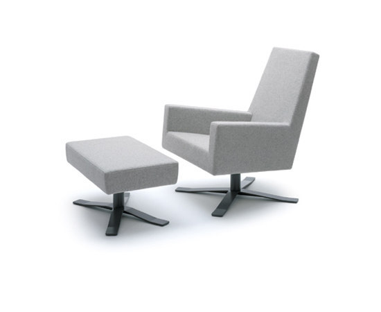 hm44c | hm44a by Hitch|Mylius | Armchairs