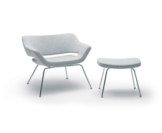 hm85a2 | hm85d2 by Hitch|Mylius | Armchairs