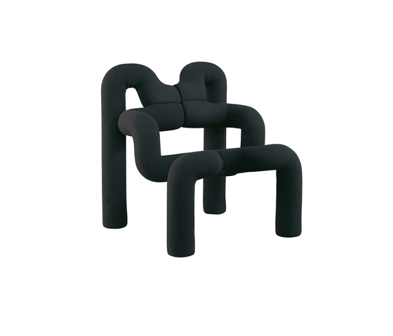 Ekstrem™ de Variér Furniture | Fauteuils d'attente