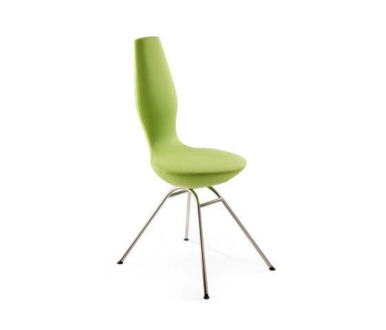 Date™ von Variér Furniture | Restaurantstühle