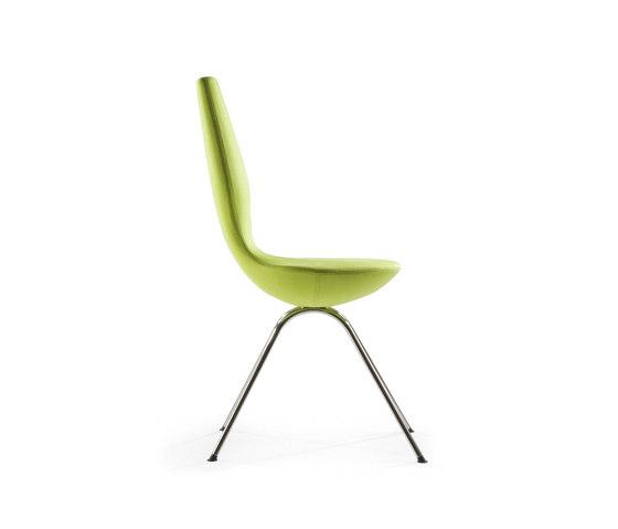 Date™ de Variér Furniture | Sillas para restaurantes