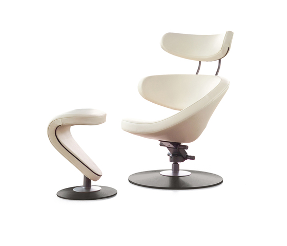 Peel™ de Variér Furniture | Sillones